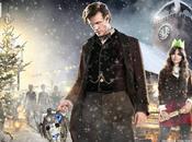 trailer dell'episodio speciale Natale Doctor