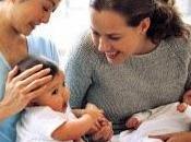 L'amore della mamma genera stress
