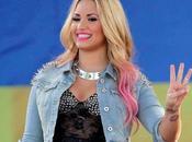 Demi Lovato confessa: sniffavo coca ogni minuti!