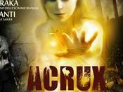 Acrux Caleb Battiago oggi disponibile Free Download