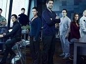 "cast ""Helix"", nuovo thriller soprannaturale Syfy"