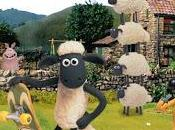 Storie Numero Due: Shaun Sheep contro gallina bionica