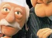 Wallpaper: Muppet show