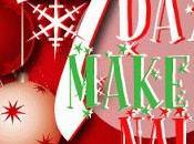 #7daysmakeupnails Nail
