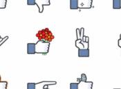 Nuovi tipi Pollice Facebook: verso pollice unlike?