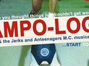 Steve Jerks Anteenagers M.c. Campo-logy
