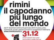 Marco Mengoni Mario Biondi infiammano Capodanno Canale Rimini.