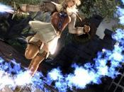 Soul Calibur: Lost Swords, aggiunti Astaroth, Pyrrha Nightmare, ecco video immagini