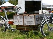 bicicletta, sempre mezzo lavoro. articolo @Tekneco