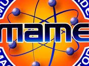 Giocare Debian: MAME dedicato all'emulazione videogiochi arcade MESS pensato emulare enorme varietà sistemi casalinghi passato.