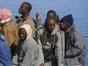 Italia: diario bordo Lampedusa