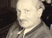 Heidegger confronta Jünger
