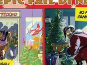 Ecco incubi #EpicFail degli italiani Natale 2013 [Infografica]