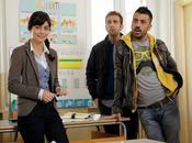 """sono concluse riprese film """"Amici come noi"""" Pio, Amedeo Alessandra Mastronardi, prodotto Taodue Film"""