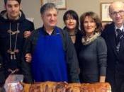 """Assisi, Inaugurato Negozio Maurizio"""" Porchetta Salumi"""
