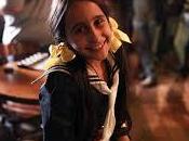 Rossano: Denise Sapia bambina attrice famosa territorio