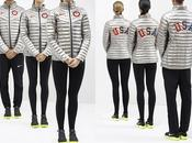 Team Usa, Nike Sochi 2014 squadre olimpiche