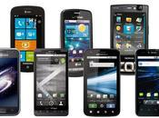 Ecco classifica degli Smartphone sottovalutati 2013