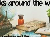 Books around world: Lost lake Sarah Eddison Allen