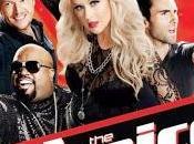 American Share calo finali stagione Voice Survivor, crolla X-Factor. Ottimo risultato finale Homeland