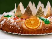 Tradizioni natalizie Madrid: Roscón Reyes