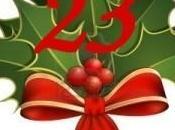 Dicembre: quale altro profumo avere Natale quello delle ciambelline all'anice verde Castignano???