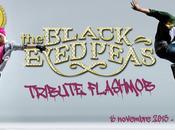 Online video Black Eyed Peas Tribute Flashmob!