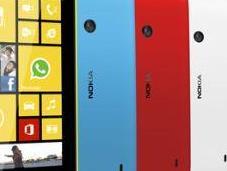 Nokia Lumia telefono venduto Natale