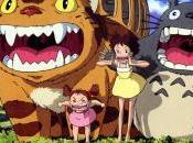 Totoro, ovvero coraggio tornare sognare