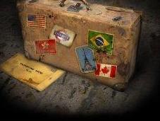 Viaggiare? piacevole medicina