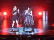 Emma Marrone duetta Laura Pausini Mediolanum Forum Assago