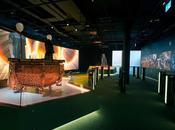 Panasonic arricchisce delle tecnologie Museo Olimpico Losanna