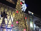 Buon Natale Bangkok …immancabili, puntuali, ogni anno più...