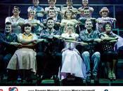 Grease musical ritorna successo Teatro della Luna Milano