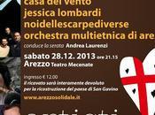 Artisti Arezzo Sardegna