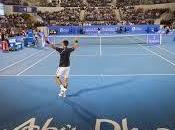 "Tennis, ""Mubadala World Tennis Championship"" diretta esclusiva Sport (26-28 Dicembre 2013)"