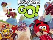 """""""Andry Birds GO!"""" nuovo Mario Kart Android"""