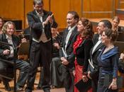 Internationale Bachakademie Stuttgart concerti dicembre