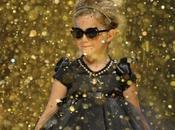 Pitti Bimbo 2014, baby fashion mostra.