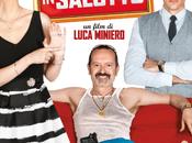 sfilza divertenti clip Boss Salotto Rocco Papaleo Paola Cortellesi