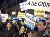 Aborto Spagna
