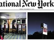 Pavia York Times: capitale gioco d'azzardo movimento #noslot