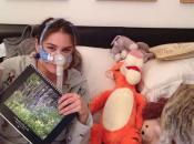 Ragazza insultata Facebook perché ringrazia test animali