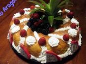 Babà Riso frutta esotica