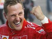 pluricampione mondo Michael Schumacher coma dopo incidente