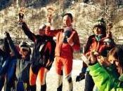alpino: Iniziato calendario agonistico piemontese. Prali, Trofeo Dino Peyrot.
