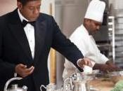 Butler maggiordomo alla casa bianca