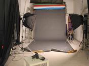 Francesca Leto, backstage dello shooting migliorarsi