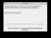 Guida: come effettuare jailbreak untethered 6.1.3, 6.1.4 6.1.5 iPhone altri dispositivi chip