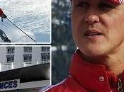 Michael Schumacher coma: potrebbe sopravvivere